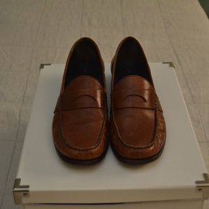 Cole Haan Laurel Penny Loafers